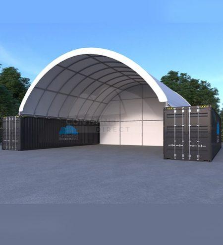 dome shelter australia